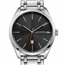 Lacoste Steel 44mm Quartz 2010959-SD United States of America, New Jersey, Somerset