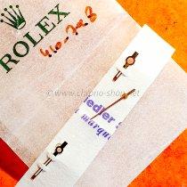 Rolex Oyster Perpetual 26 410-67198 neu