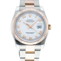 Rolex Steel 36mm Automatic 116231 pre-owned