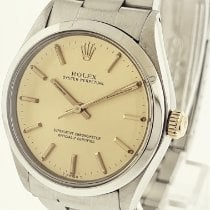 Rolex Oyster Perpetual 34 1002 Very good Steel 34mm Automatic