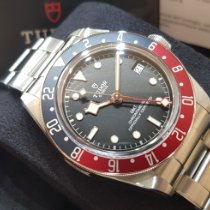 Tudor Black Bay GMT M79830RB-0001 Novo Zeljezo 41mm Automatika
