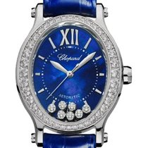 Chopard Happy Sport 275362-1001 Ny 31mm Automatisk