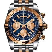 Breitling CB0110121C1C1 2020 Chronomat 44 44mm nuevo