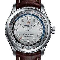 Breitling Navitimer 8 nuevo 2020 Automático Reloj con estuche y documentos originales AB3521U01G1P1