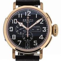 Zenith Pilot Type 20 Annual Calendar 87.2430.4054/21.C72 2020 new