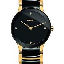 Rado Centrix Black