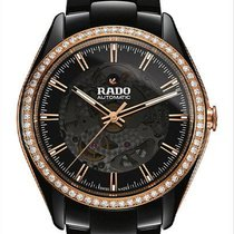 Rado HyperChrome Diamonds R32029152 New 42mm Automatic