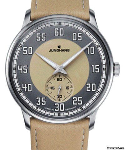 Junghans Meister Driver 027/3608.00 2021 ny