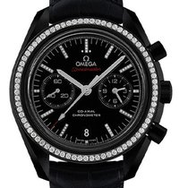 Omega Speedmaster Professional Moonwatch Céramique 44mm Noir