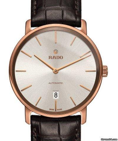 Rado DiaMaster R14068026 2021 новые