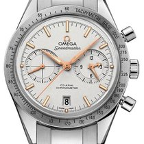 Omega Speedmaster '57 331.10.42.51.02.002 New Steel 42mm Automatic