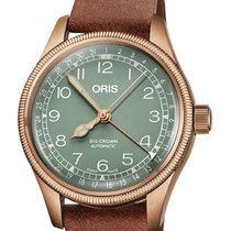 Oris Big Crown Pointer Date 01 754 7749 3167-07 5 17 69GBR 2020 new