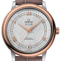 Omega 424.23.33.20.52.002 2020 De Ville Prestige 33mm новые