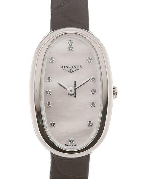 Longines Symphonette L2.305.4.87.0 2021 new