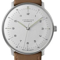 Junghans max bill Automatic Сталь Cеребро