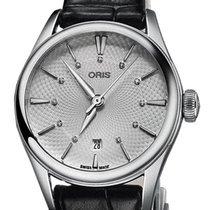Oris Artelier Date 01 561 7722 4051-07 5 14 64FC 2020 new