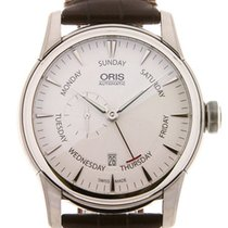 Oris Artelier Small Second 01 745 7666 4051-07 5 23 70FC 2020 neu