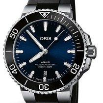 Oris Aquis Date 01 733 7766 4135-07 4 22 64FC 2020 neu