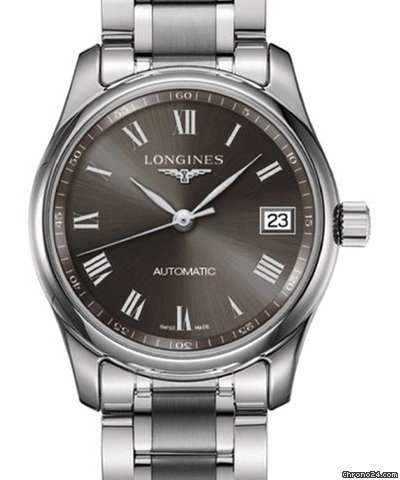 Longines Master Collection L2.257.4.71.6 2021 new