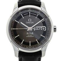 Omega De Ville Hour Vision 431.33.41.22.06.001 2020 new