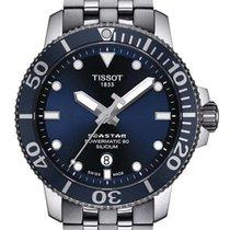 Tissot Seastar 1000 T120.407.11.041.01 2020 nov