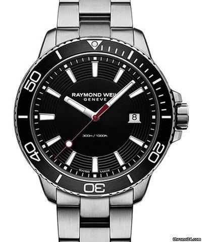 Raymond Weil Tango 8260-ST1-20001 2021 new