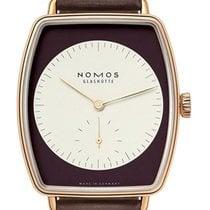 NOMOS Lux Rose gold 39mm