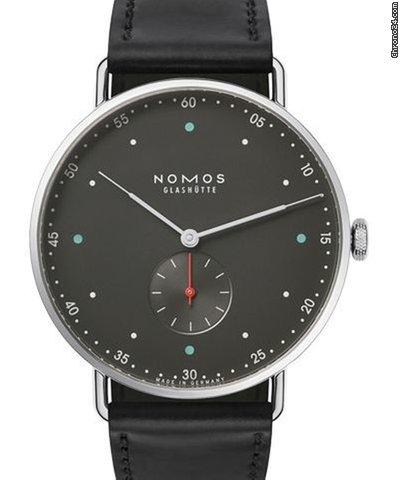 NOMOS Metro 38 1112 2021 new