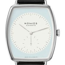 NOMOS Manual winding 41mm new Lux