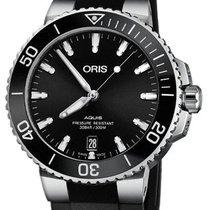 Oris Aquis Date 01 733 7732 4134-07 4 21 64FC 2020 neu