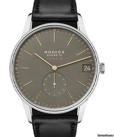 NOMOS Orion Neomatik 364 2021 new