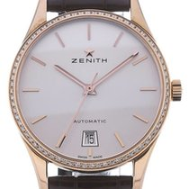 Zenith Rose gold 33mm Automatic 22.2310.3001/01.C498 new