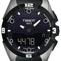 天梭 T-Touch Expert Solar T091.420.46.051.01 全新 45mm 石英