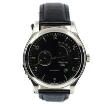 Zenith Elite new Automatic Watch only 03.0520.685