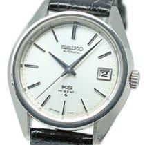Seiko 5625-7110 1972 pre-owned