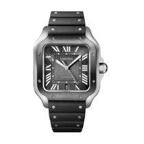 Cartier Santos (submodel) WSSA0037 2020 new