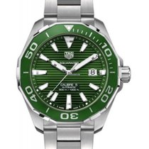 TAG Heuer Aquaracer 300M WAY201S.BA0927 2020 new