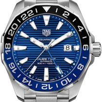 TAG Heuer Aquaracer 300M WAY201T.BA0927 2020 new