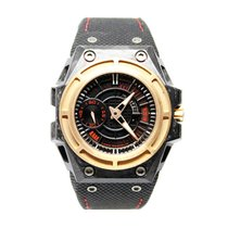 Linde Werdelin SpidoLite new 2018 Automatic Watch with original box and original papers A.STCRG.II.1