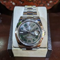 Rolex 126300 Steel 2020 Datejust 41mm new United States of America, California, SAN DIEGO