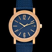 Bulgari Bulgari 103132 New Bronze 41mm Automatic United States of America, California, Burlingame