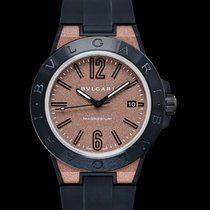Bulgari Diagono 41mm Brown United States of America, California, Burlingame