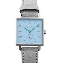 NOMOS Tetra 496 New Steel 29.5mm Manual winding United States of America, California, Burlingame