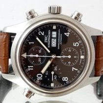 IWC Acier 42mm Remontage automatique IW3713 occasion France, Paris