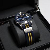 Ulysse Nardin Diver Chronometer Acier 42mm