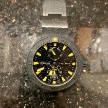 Ulysse Nardin Diver Black Sea Steel 45.8mm Black No numerals United States of America, San Juan