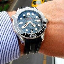 Omega Seamaster Diver 300 M 210.22.42.20.01.004 Very good Steel Automatic Thailand, Bangkok