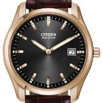 Citizen Citizen Eco-Drive Corso AU1043-00E Nuovo Acciaio 40mm Quarzo
