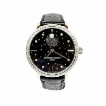 Frederique Constant Manufacture Slimline Moonphase FC-701BSD3SD6 nuevo