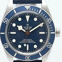 Tudor Black Bay Fifty-Eight Сталь 39mm Синий